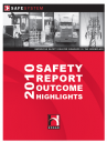 Hogan Safety Report - case studies