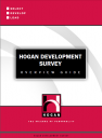 The Hogan Development Survey (8 pag)
