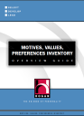 Motives,Values, Preferences Inventory (8 pag)