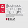 Business Outcome Highlights 2012