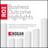 Business Outcome Highlights 2014