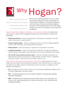 Why hogan