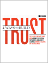 4 Ways To Build Trust