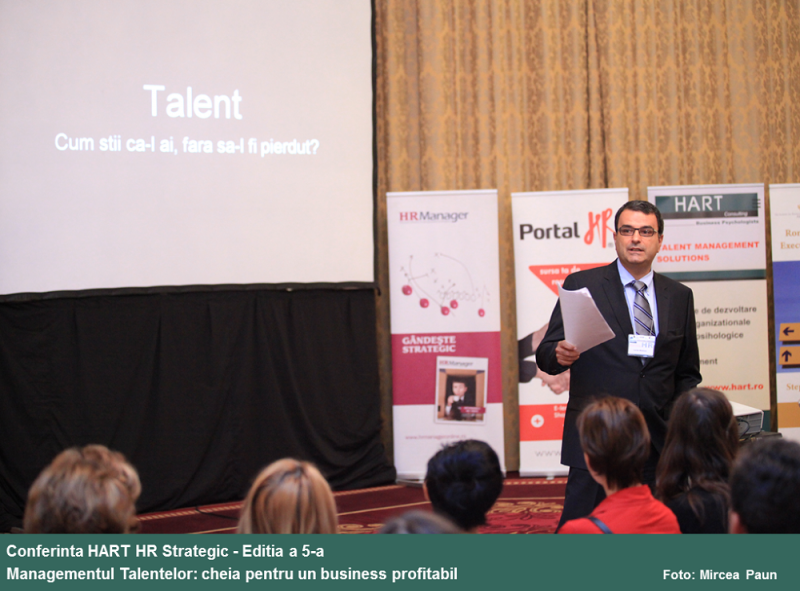 Technology Management Image: 5th Edition: Talent Management: The Key To Business