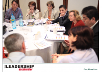 CEOs workshop: The Leadership Accelerator - HART Consulting