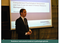 International Conference: Trends and modern tools in applied psychology - HART Consulting