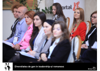 Biografie speakeri Diversitatea de gen in leadershipul romanesc - HART Consulting