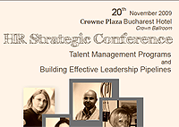 1st Edition: Talent Management Programs and Building Effective Leadership Pipelines - HART Consulting