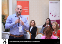 Gender Diversity: How Is it Seen in Romanian Business? - HART Consulting