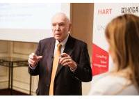 Leadership in times of digital disruption - 17th of October 2019, Bucharest, Marriott Hotel - HART Consulting