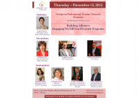 Building Alliances. Engaging Wo/MEN in Diversity Programs - HART Consulting