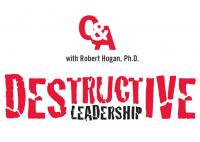 Destructive leadership - HART Consulting