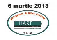 Certificate in metodologia Hogan, Elite Club - HART Consulting