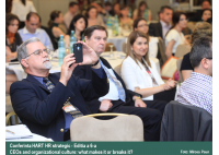 HR Strategic Conference – the 6th Edition - Panel Discussion (1) - HART Consulting