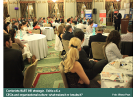 HR Strategic Conference - the 6th Edition: Panel Discussion (2) - HART Consulting
