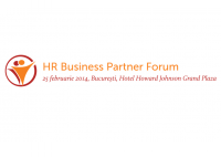Madalina Balan, speaker la HR Business Partner Forum - HART Consulting