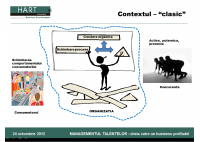 Mihai Spulber - Leadership competency development in a dynamic organization - HART Consulting