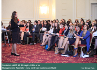 Simona Podgoreanu - Creating High Performance Teams: Improving Business Outcomes - HART Consulting