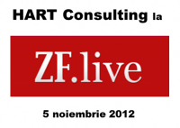 ZF Live today (10:00-11:00 AM) - about employability with Alexandra (Urseanu) Ionescu - HART Consulting