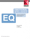 EQ report - Emotional Intelligence
