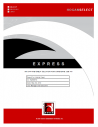 Express - Manager and Executive