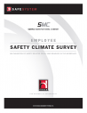Safety Climate Survey