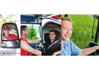 Selection solutions for drivers - HART Consulting